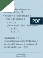 m3 Relational Model Part2