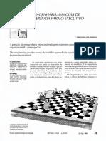 Reengenharia - Um Guia de Referência Para o Executivo