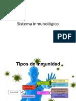 7º Sistema Inmunológico