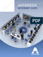 Internet Cafe Manual