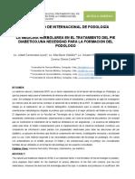 Herbolaria Pie Diabetico
