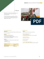 Ammonium Nitrate Prill Based