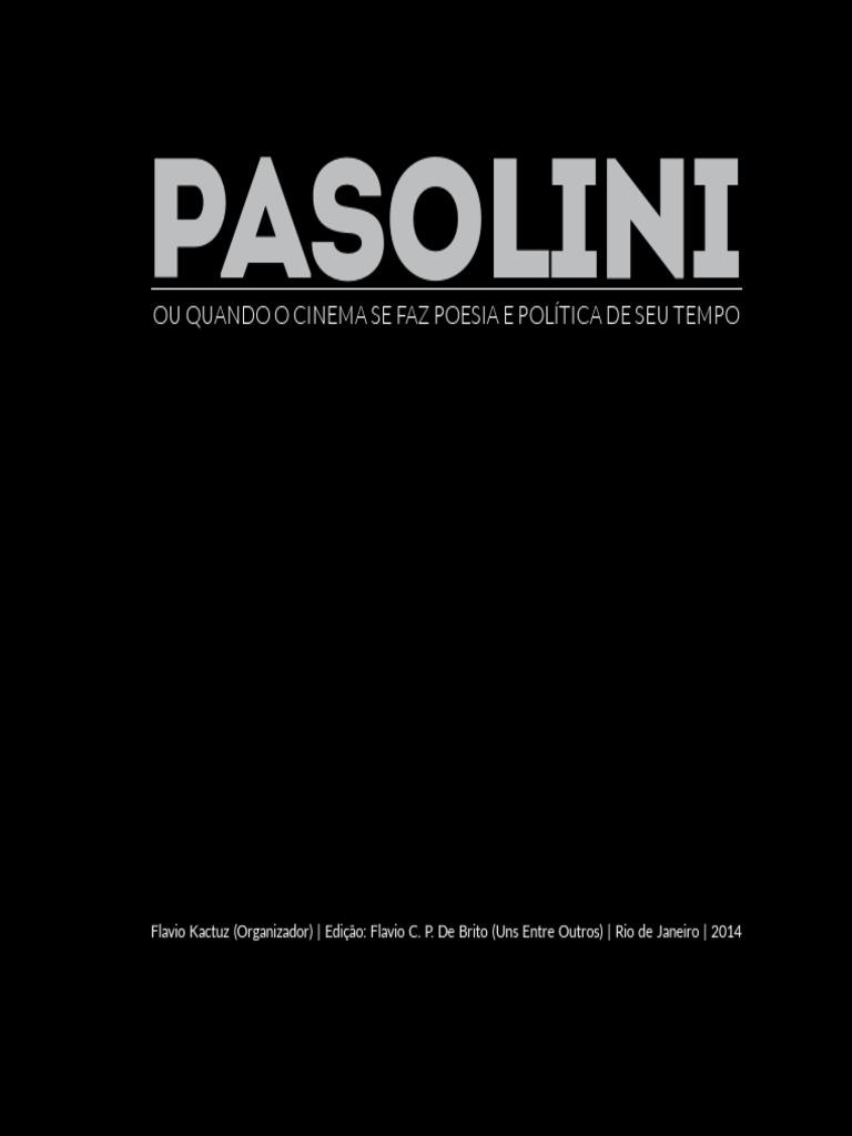 ff76f3f5a9a85 Catálogo - Pasolini.pdf