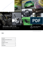 Mercedes AMG GT R, tutti i dati tecnici e il listino