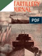 Coast Artillery Journal - Feb 1945