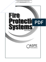 ASPE Fire Protection Systems, 3rd Ed.