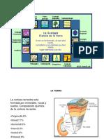 Parametros Básicos de Geología Para La Perforacion de Pozo