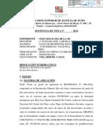 SENTENCIA DE VISTA ROSI lUZ OJEDA CUADRADO DE CASTRO.pdf