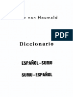 Diccionario Sumu EspanolGH1980
