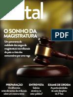 o Sonho Da Magistratura