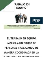 Comunicación efectiva N° 2 Trabajo en equipo5.pptx
