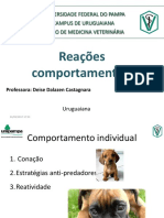 Aula 7 Prova 2- Reacoes comportamentais.pdf