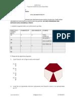 Unidad 5 4to Basico Fracciones