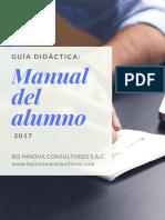 Documento Informativo Para El Alumno