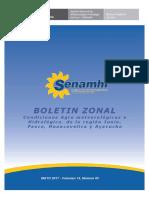 Boletin SENAMHI Mayo 2017_(Golos)