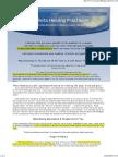 Advanced Theta Healing Practic
