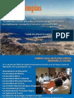 Colima Manzanillo CLPL