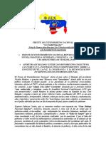 """""""La Unión Superior"""""""