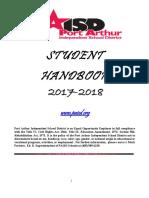 student handbook  1