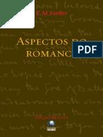 Aspectos Do Romance - E. M. Forster