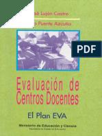 plan EVA del ministerio de educación
