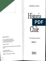 Encina - Historia de Chile - Tomo 01