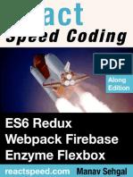 Reactspeedcoding Sample