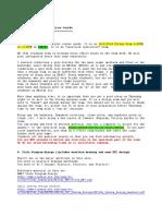 EE 254L Quiz 1 Preparation Guide