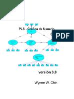 PLS Graph 3.0 Mannual.en.Es
