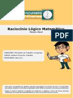 Raciocínio Lógico Matemático Modulo Geral.pdf