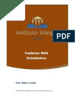 Caderno RQ6 Estatística