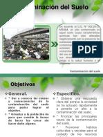 SEM. 7-Ccontaminación Del Suelo-RVD