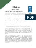 07 - Chile en Veinte Años PNUD