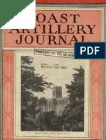 Coast Artillery Journal - Feb 1935