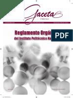 Normatividad Politécnica, Capítulo XI, Art. 50 y 53