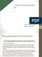 Psicopatologia CC e INT
