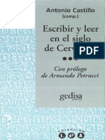 Castillo comp - Escribir y leer en el siglo de Cervantes.pdf