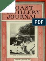 Coast Artillery Journal - Oct 1935