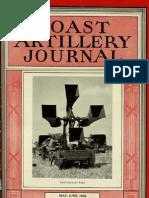 Coast Artillery Journal - Jun 1936