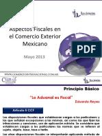 Aspectos Fiscales Del C E M