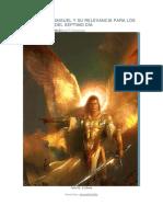 El Arcángel Miguel y Su Relevancia Para Los Adventistas Del Séptimo Día