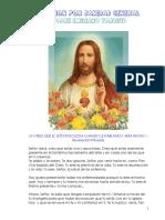 Sl08-Oracion Por Sanidad General (Padre Emiliano Tardiff)