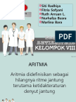 Anti Aritmia-kelas e Kelomok 7