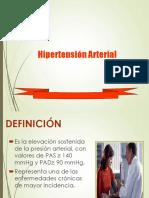 Hipertension Arterial Completo