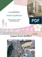 3. Market Equilibrium B.pptx