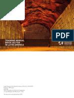 Training Manual Bricks Sector 2