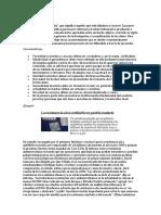 Noticia, Cronica, Editorial, etc