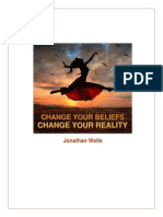 Change Your Beliefs - Change Your Reality