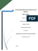 Auditoria Actuarial Tarea 2