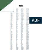 VERB LIST.pdf